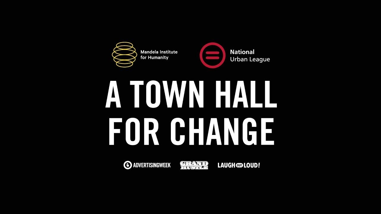 A Town Hall for Change: Nbaba Mandela & More Leaders | expediTIously Podcast