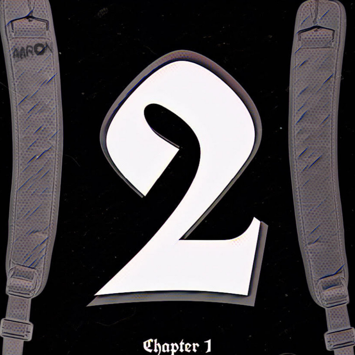 Aaron California – The 2 Straps Chronicles, Chapter 1 EP – Review