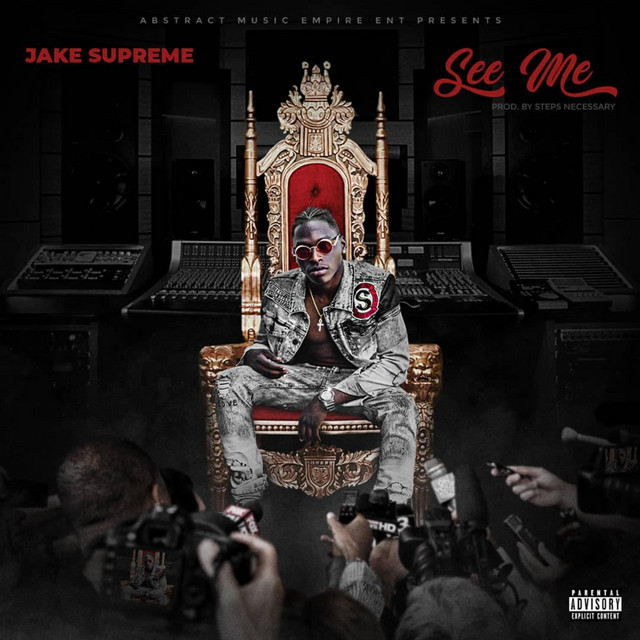 "Jake Supreme Talks New Single ""See Me"" [Interview]"