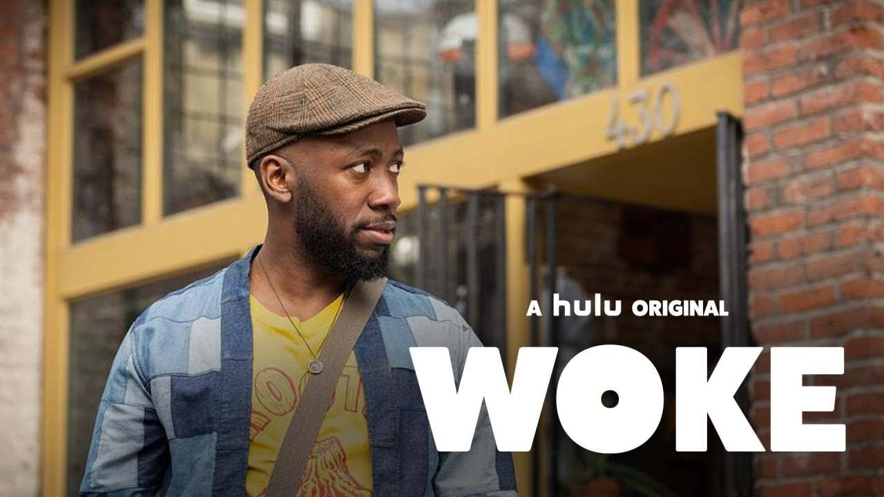 Are You 'Woke'? Actor Lamorne Morris Gets Real About His New Show