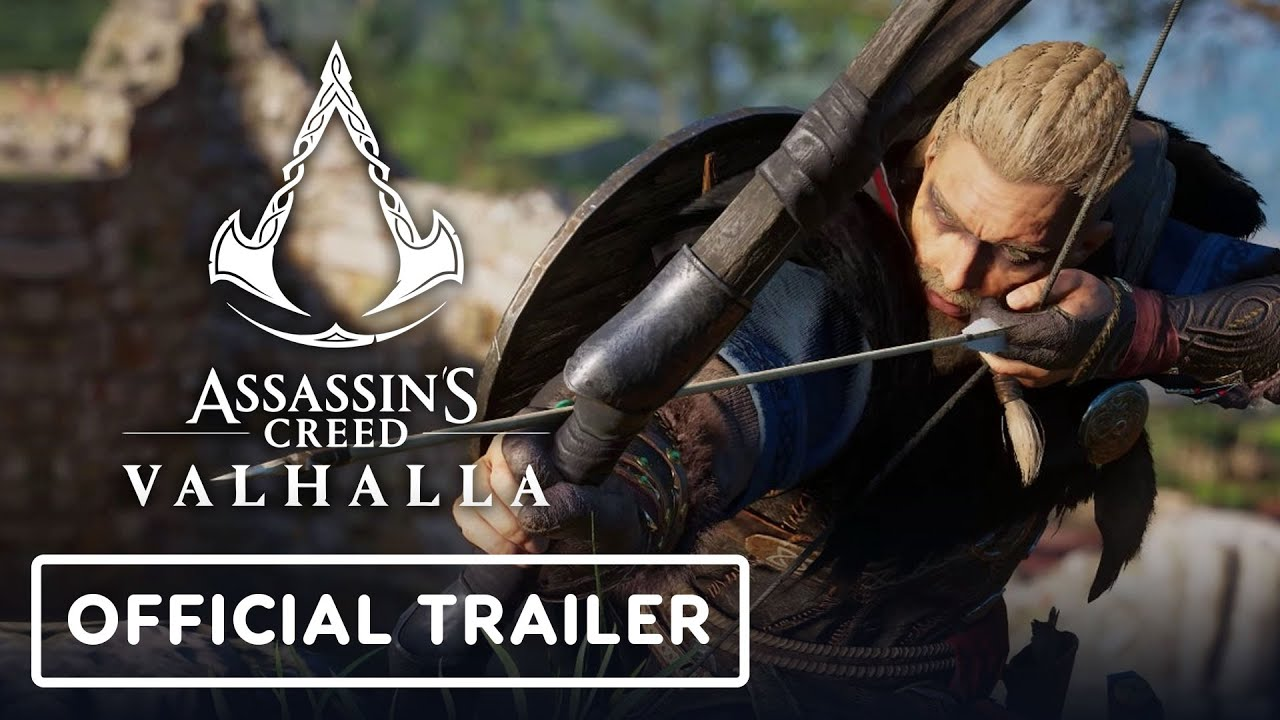 Assassin's Creed Valhalla – Official Deep Dive Trailer