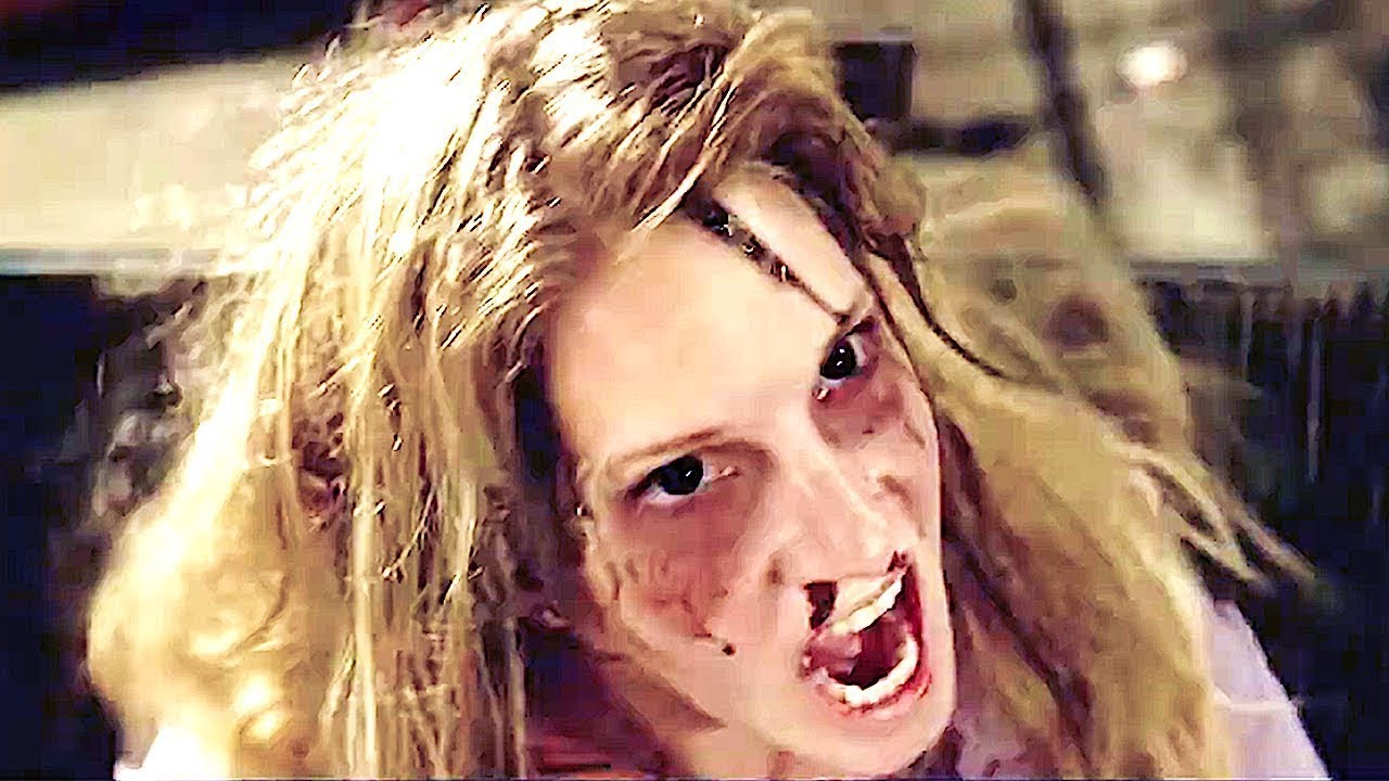 ASYLUM: TWISTED HORROR AND FANTASY TALES Trailer (2020) Horror Movie