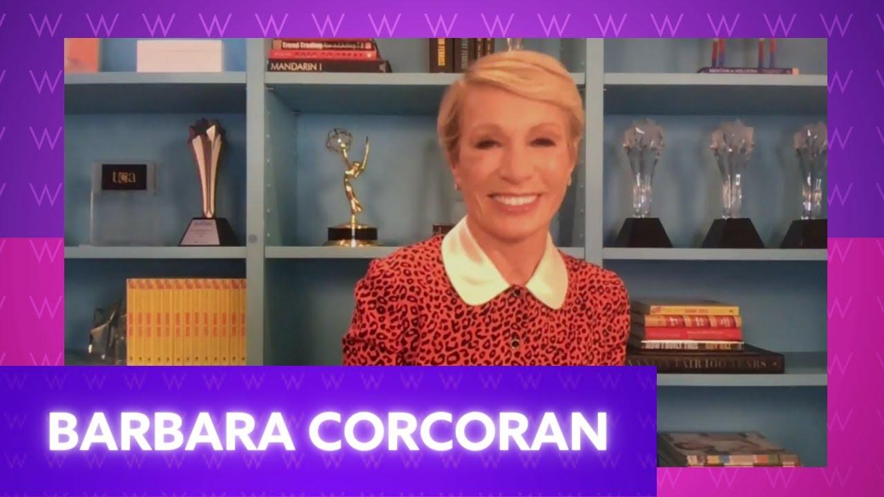 Barbara Corcoran Proposed to Both Husbands!