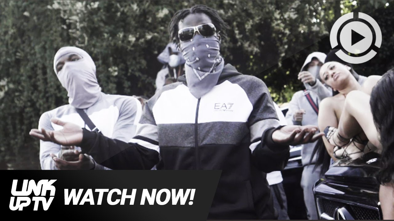 #Biraq Busy B x Scratch – Shake It [Music Video] | Link Up TV