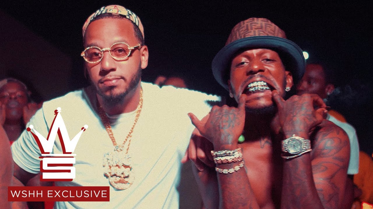 """Boston George – """"Spillin n Bussin"""" ft. Sauce Walka & OTB FastLane (Official Video – WSHH Exclusive)"""