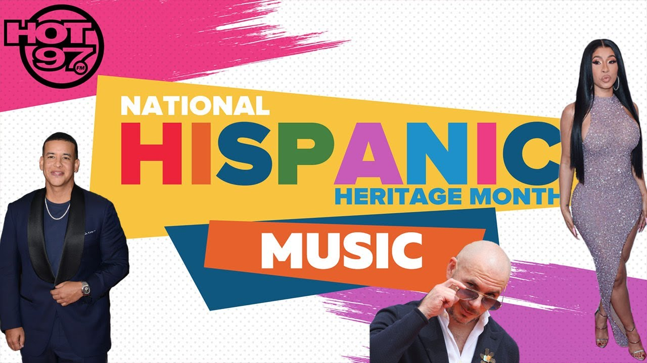 Celebrating The Music & Struggles Of Being Latinx In Hip Hop | Hispanic Heritage Month