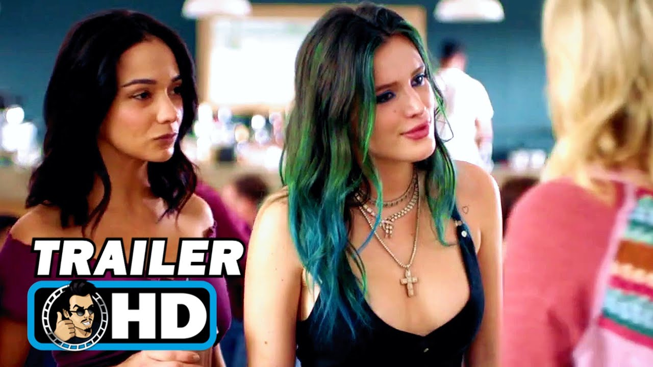 CHICK FIGHT Trailer (2020) Bella Thorne, Malin Akerman Comedy Movie