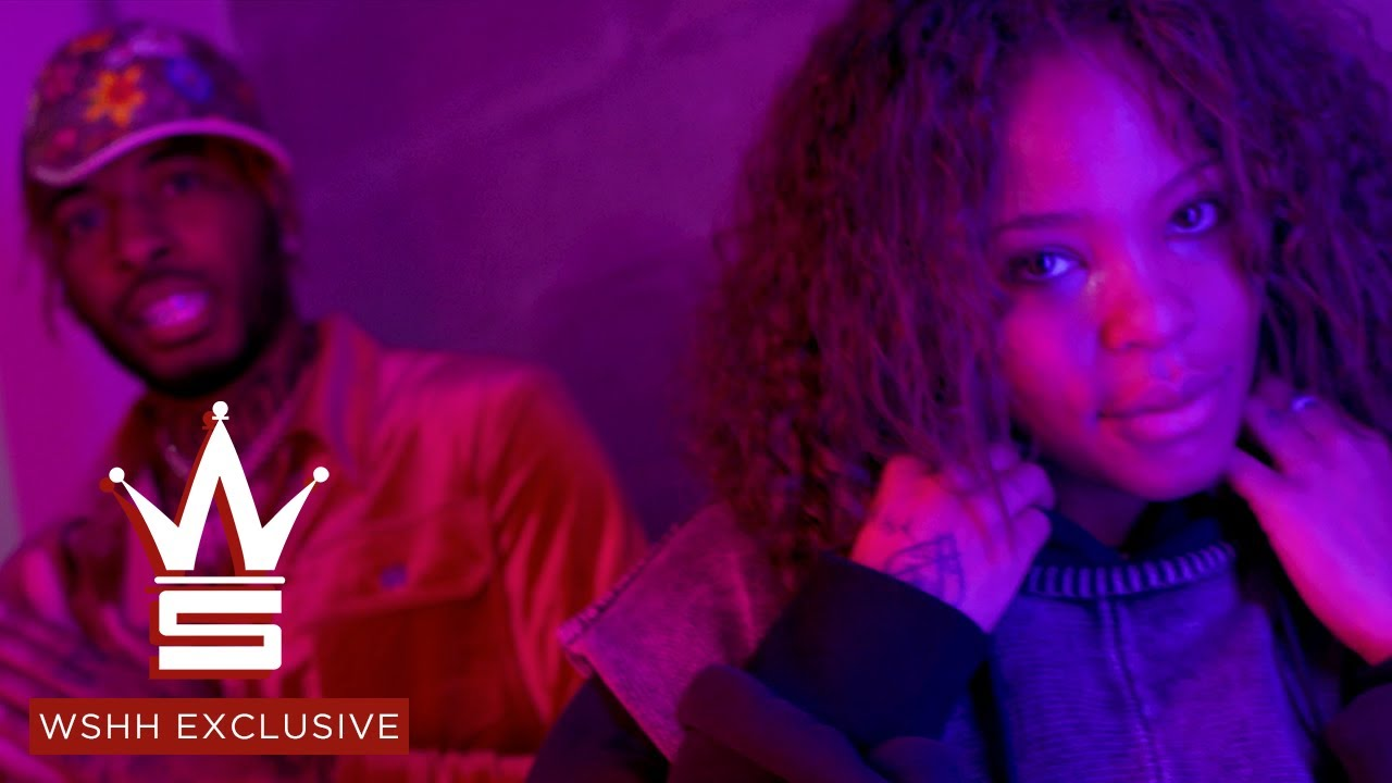 "Coca Vango & Kodie Shane – ""Chanel"" (Official Music Video – WSHH Exclusive)"