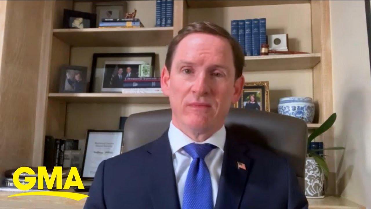 Dallas judge calls out Texas governor's voter suppression
