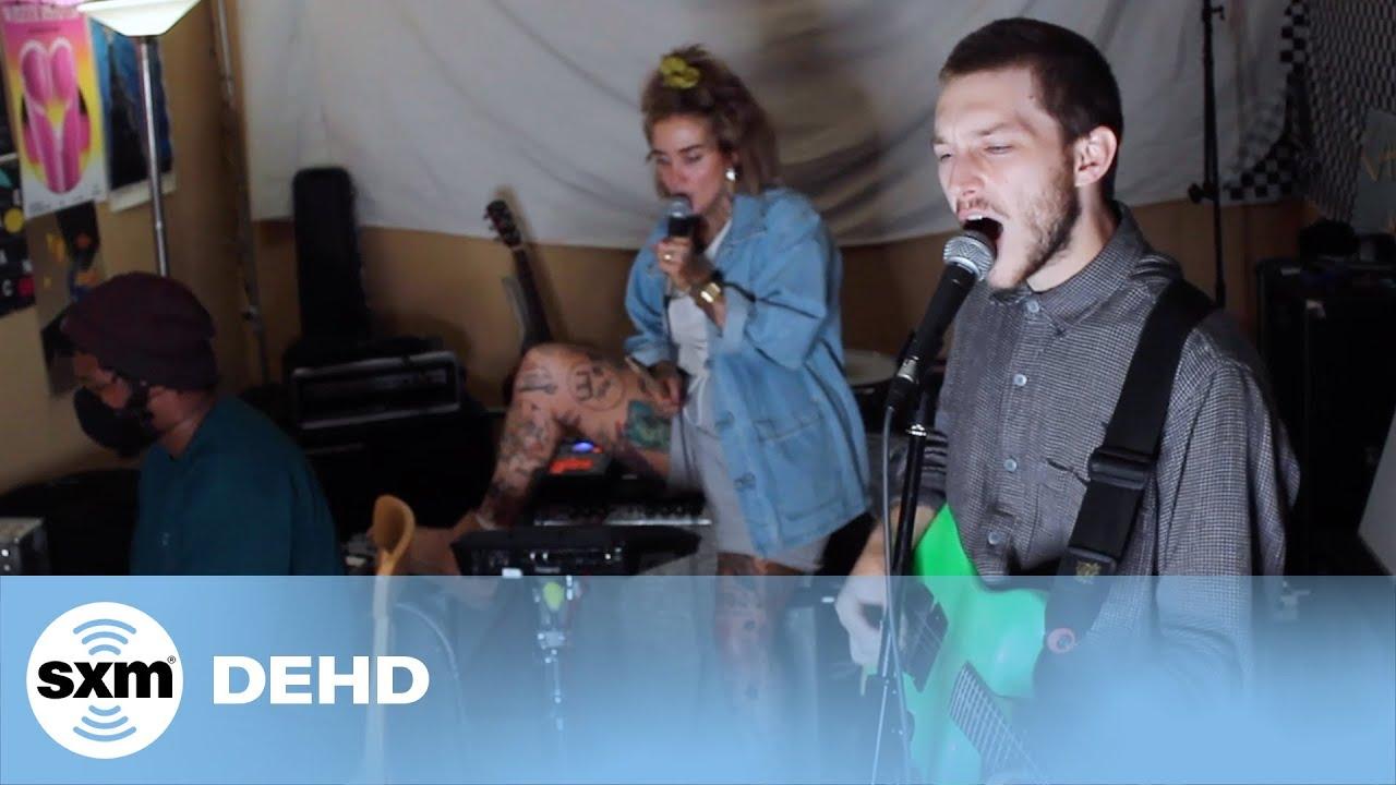 Dehd – Flood | Live for SiriusXMU Sessions
