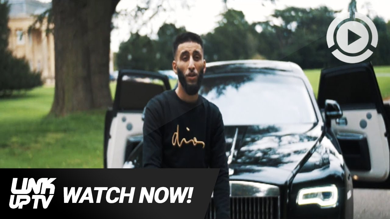 Dope Boy Records (Official Smokez x Trozion) – Fakes | Link Up TV