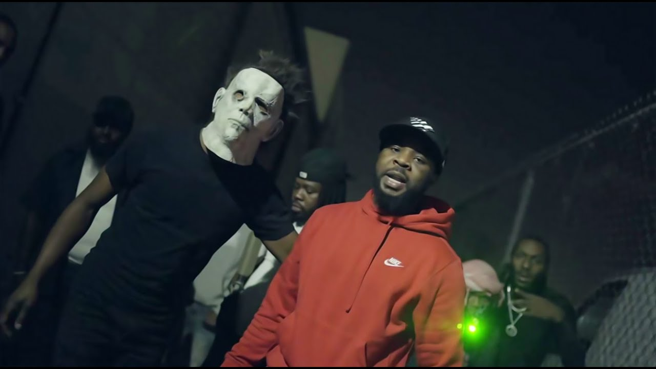 Dot Stacks – Spooky (2020 New Official Music Video) (Shot By DirectorKDavis) (Prod. By Emkay)