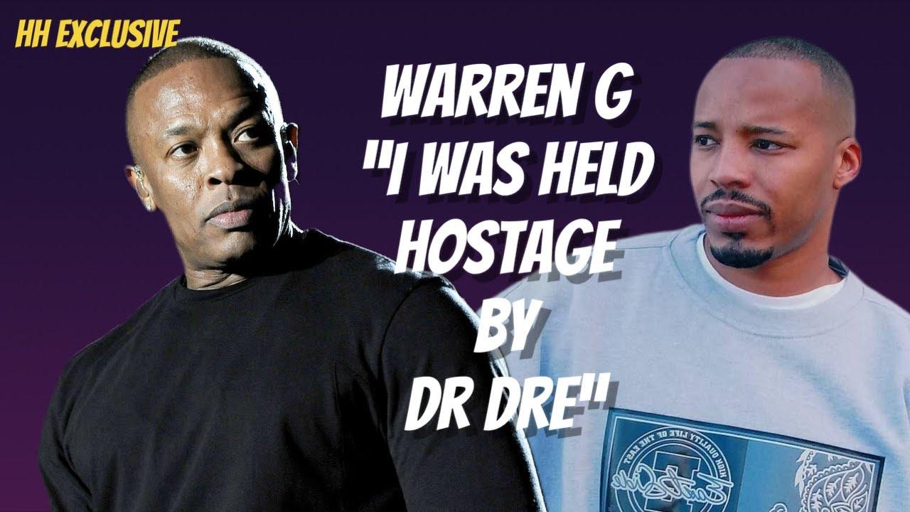 Exclusive: Warren G Recalls Grueling Experience Working With Dr. Dre In Studio
