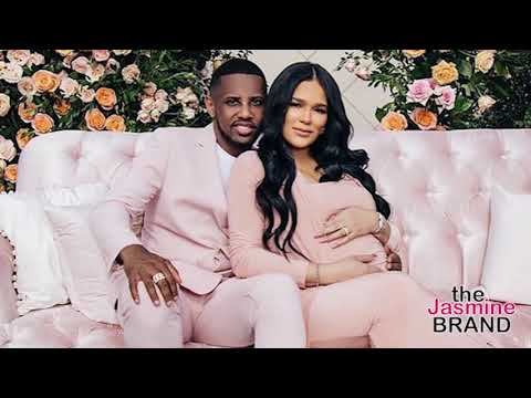Fabolous & Emily B Welcome Baby Girl