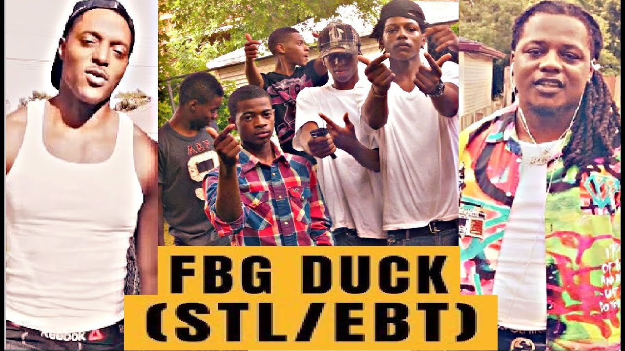 FBG CASH AND CREW DIDNT RIDE FOR FBG DUCK…FACTS ARE FACTS