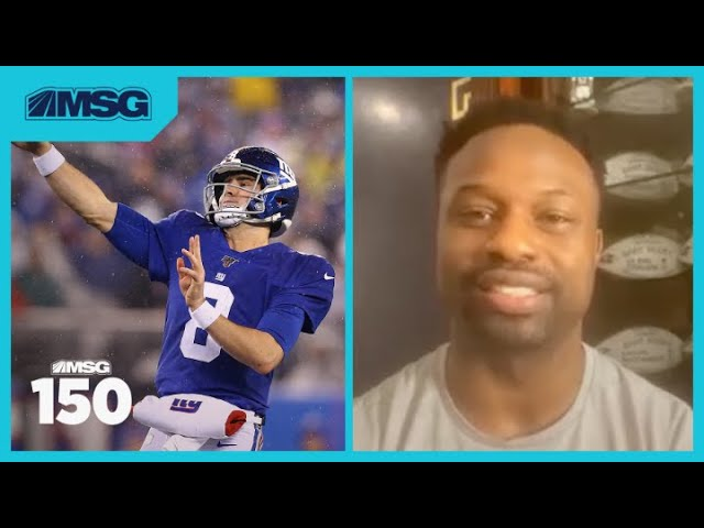 Former Jets LB, Bart Scott, Predicts the Outlook of the NFL Season | MSG 150