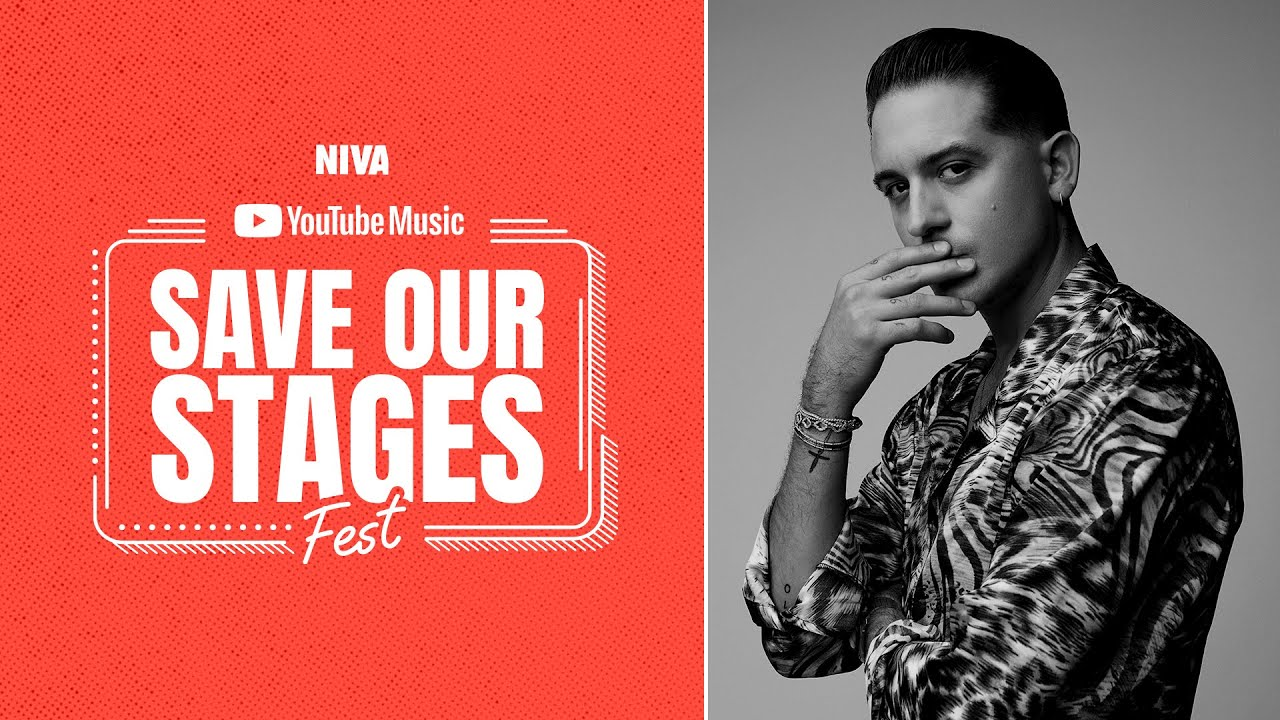 G-Eazy – Live from The Independent (#SOSFEST)
