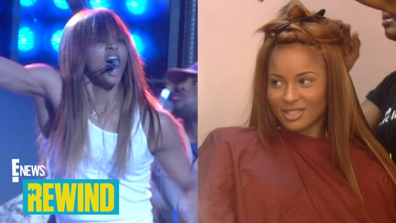 Happy Birthday Ciara!: Rewind | E! News