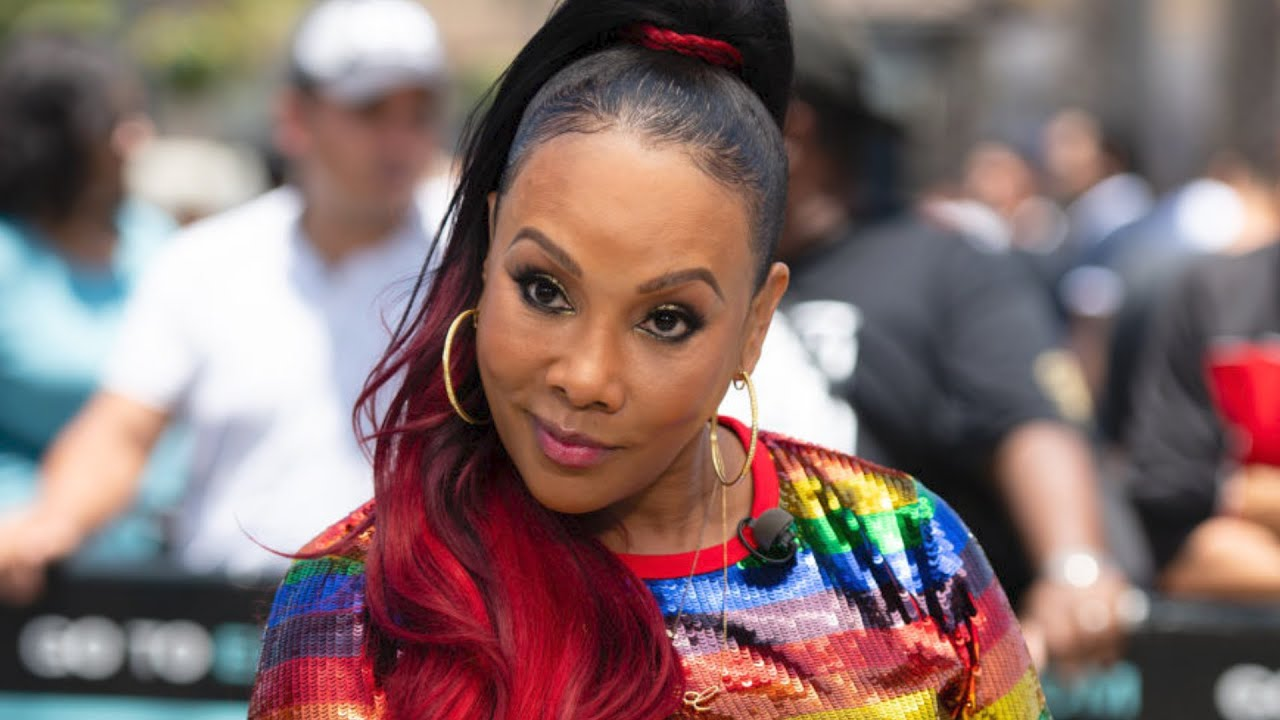 Hol' Up … Vivica Fox Does NOT Have COVID-19?!