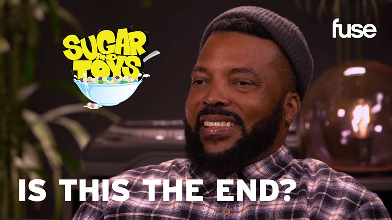 Is This The End? | Sugar and Toys: Behind the Bowl | Fuse