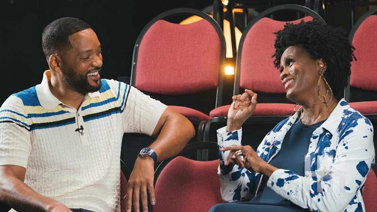 Issa Reunion! What Happened When Will Smith And The Old 'Aunt Viv' Finally Met Up?