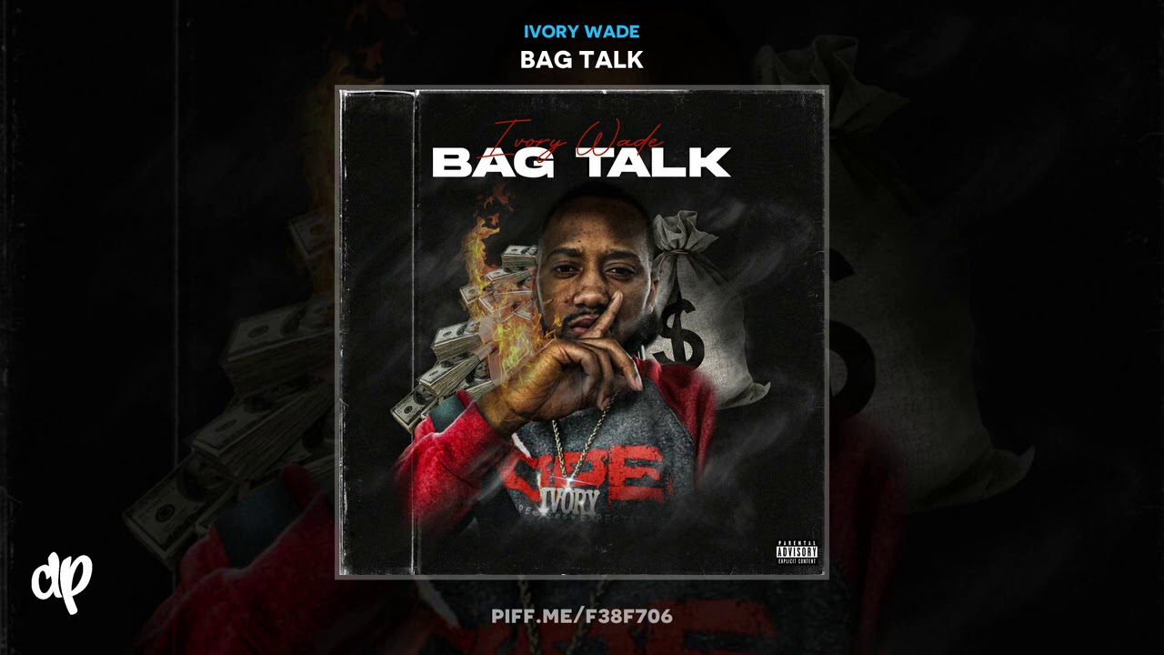 Ivory Wade – Ivory Wade – cap in they raps [Bag Talk]