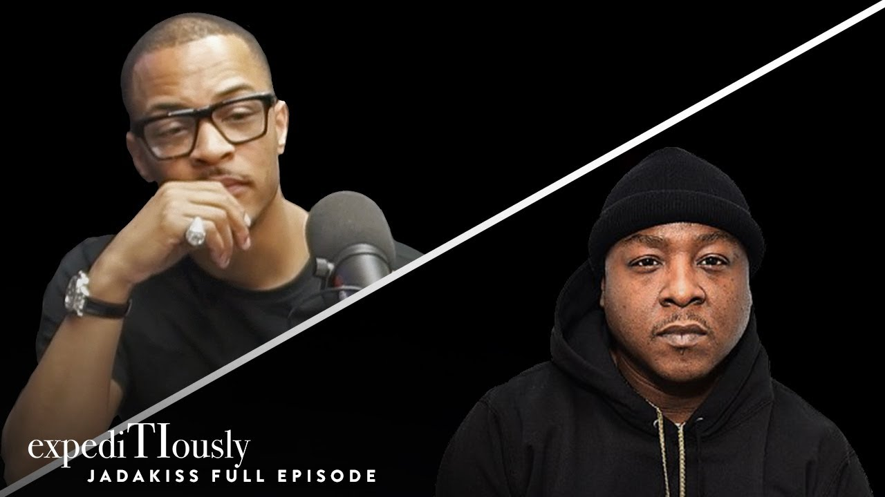 Jadakiss Talks Money, Power, & Respect | expediTIously Podcast
