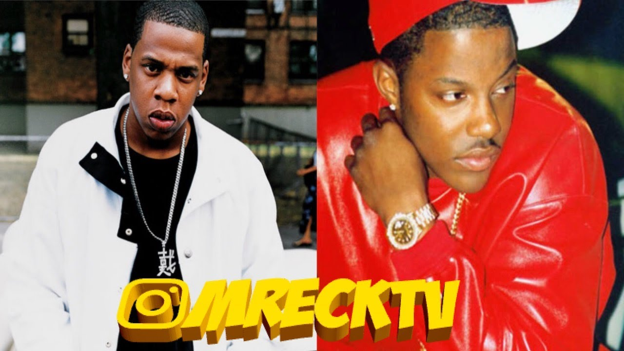 Jay Z Got Pulled Up On By Mase Harlem World Member After He Dropped Mase D!ss Imaginary Player|Meeno