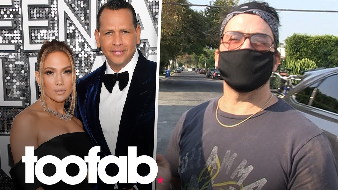 Jeremy Piven Describes House Negotiations With J.Lo And A-Rod | toofab