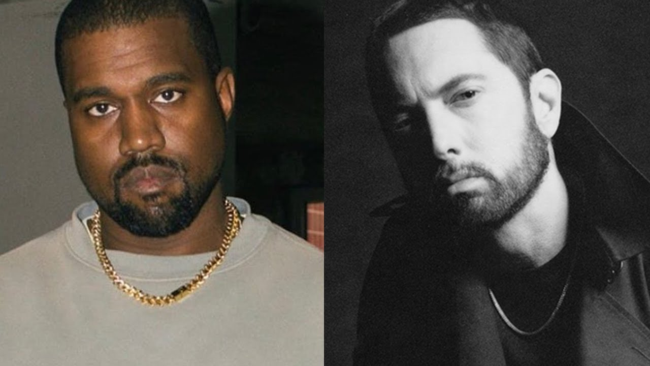 Kanye x Eminem, New Andy Mineo & Hulvey, Social Club Misfits & More | Top Christian Rap News