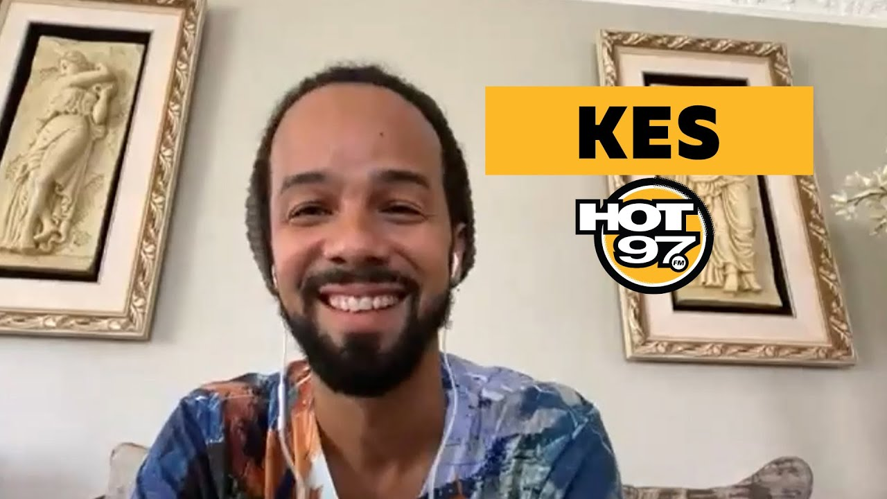 Kes On Carnival Culture, Soca Music, Working With Wizkid & New Music!