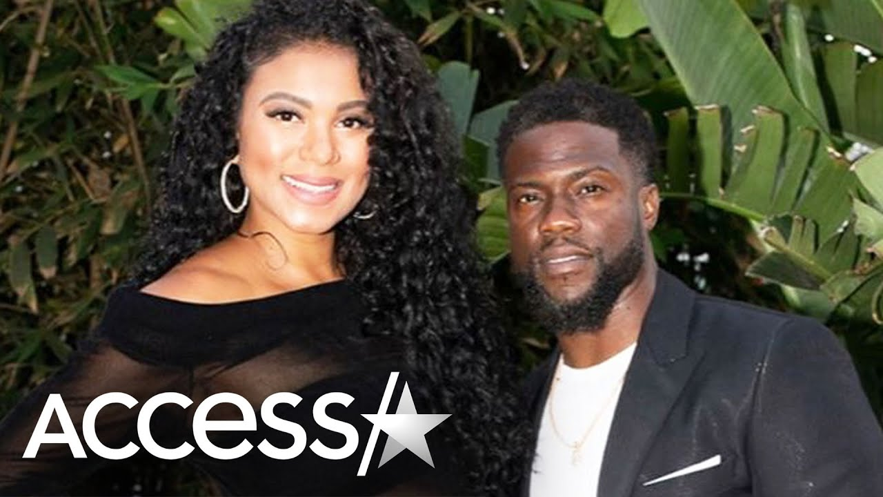 Kevin Hart & Wife Eniko Welcome Baby No. 2