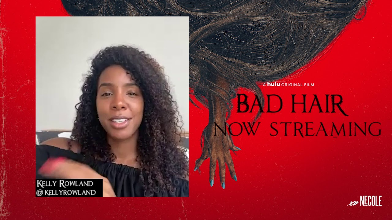 LENA WAITHE, KELLY ROWLAND and More Talk About Their BAD HAIR Journey