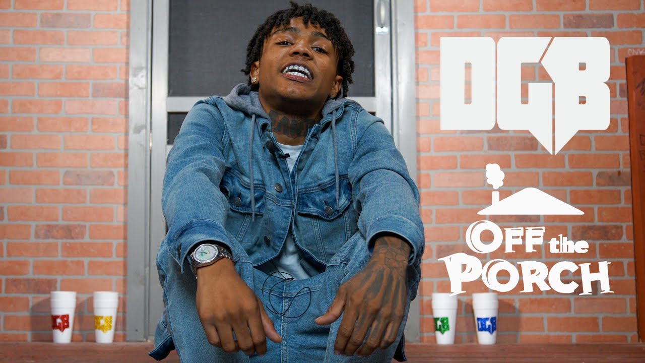 LiBand Talks About Signing w/ a Major Label, Shreveport, Not Being Concerned w/ Comparisons + More