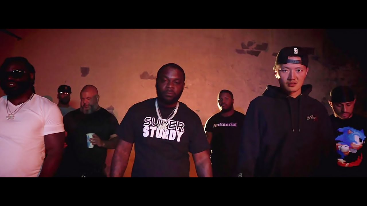 Lik Moss Ft. China Mac – Hard Way (2020 New Official Music Video) (Definition Of Sturdy EP)