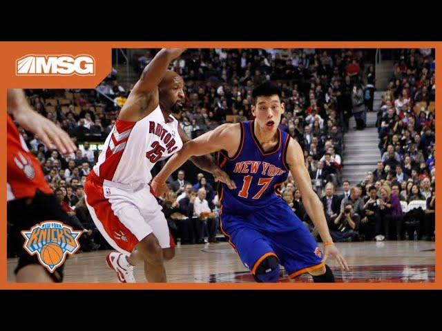 Linsanity Fan Roundtable 3: Knicks vs. Raptors | New York Knicks