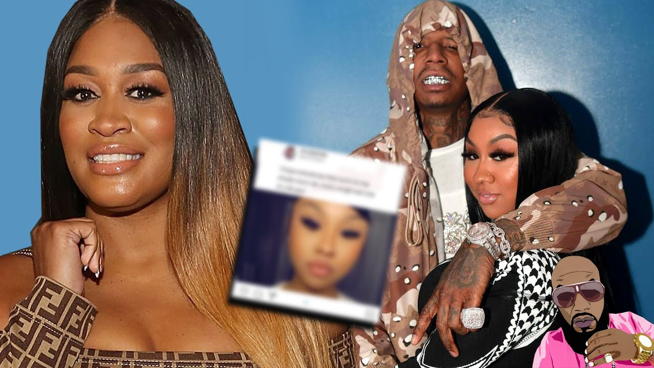Moneybagg Yo Girlfriend Ari Fletcher Gets Exposed For Allegedly Cheating On Him (Full Video)