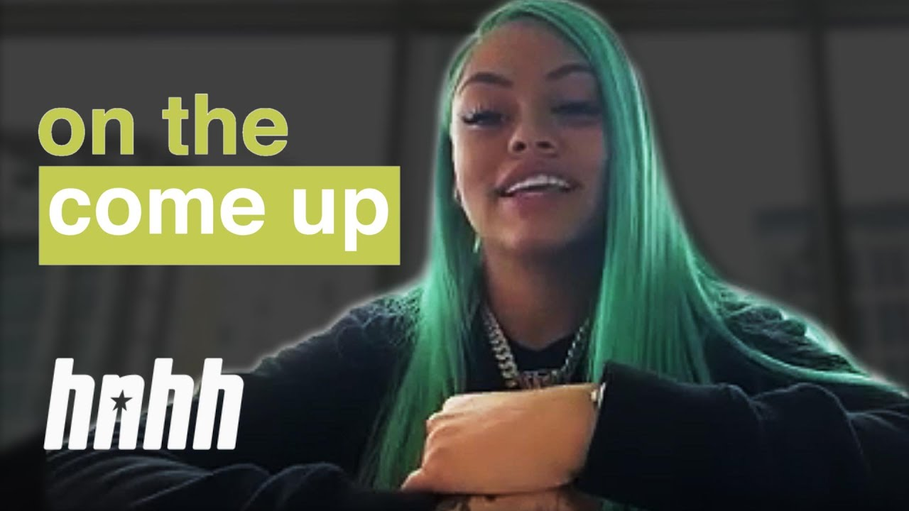 Mulatto on Gucci Mane Being Unable to Sign Her, Queen of Da Souf, WAP & More | HNHH's On The Come Up