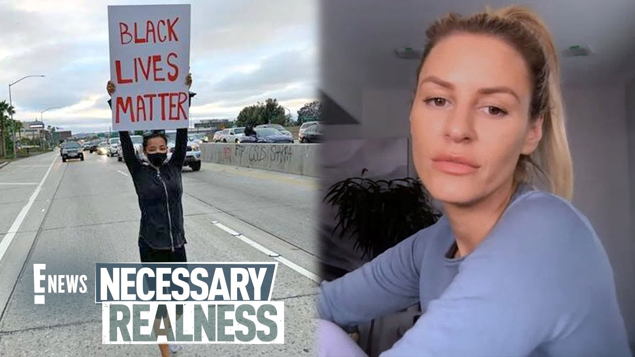Necessary Realness: Black Lives Matter Inspires the World | E! News
