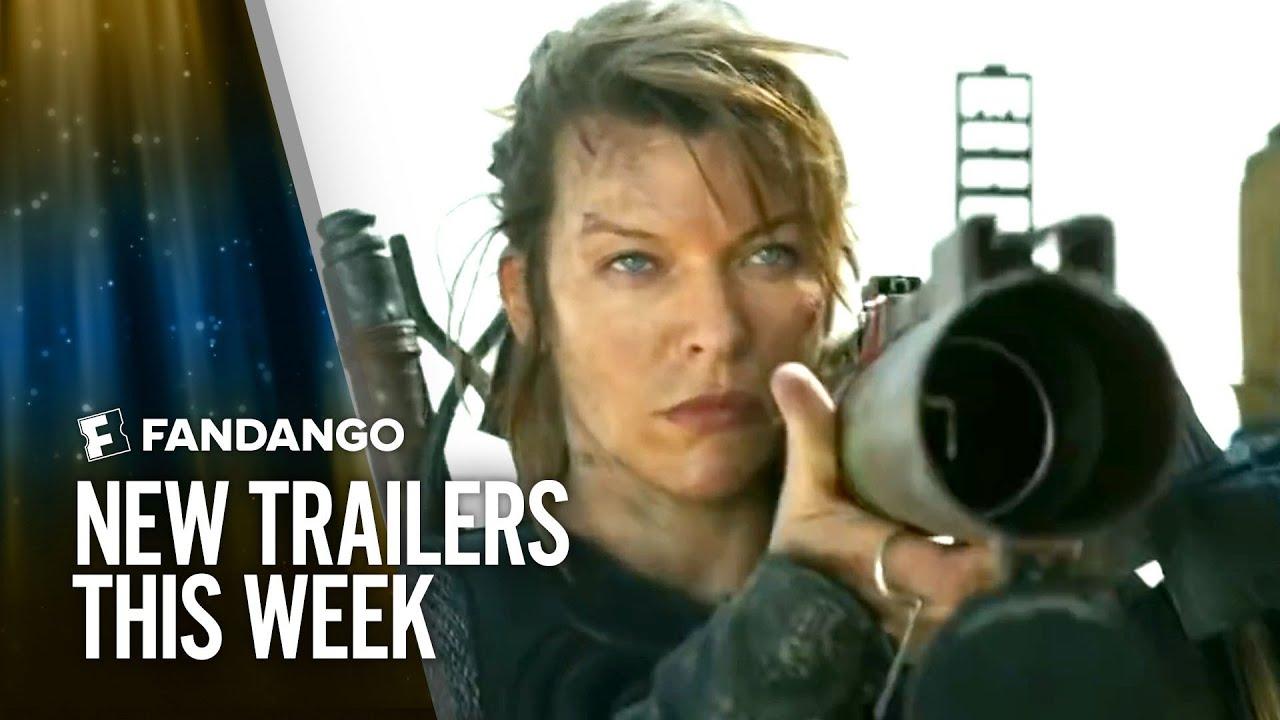 New Trailers This Week | Week 42 (2020) | Movieclips Trailers