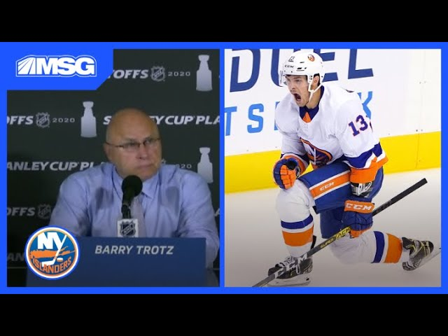 New York Islanders Full 2020 NHL Playoff Recap from Panthers to Lightning | New York Islanders