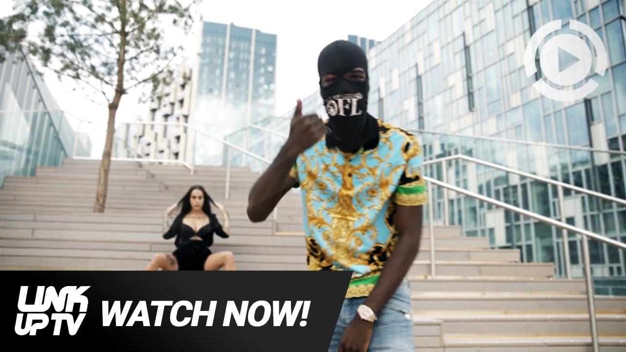 #NIE K Bandz – Roof Down [Music Video] | Link Up TV
