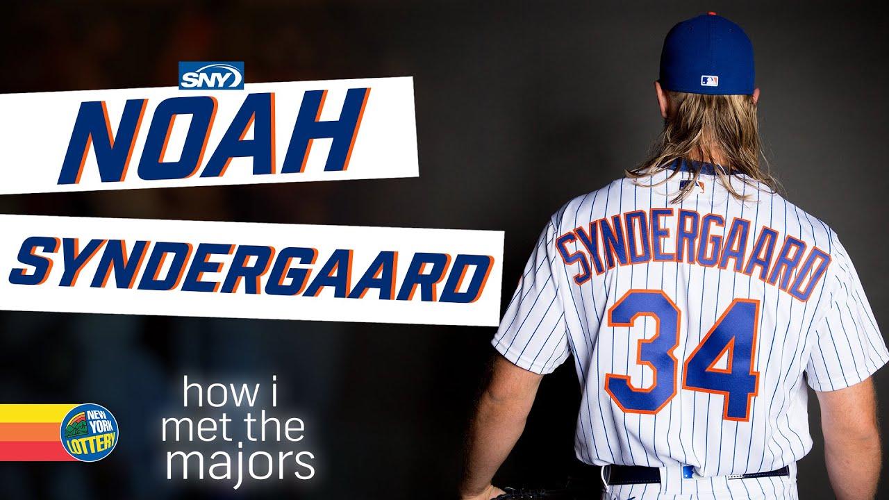 Noah Syndergaard recalls the moment he got the big league call | How I Met The Majors | SNY