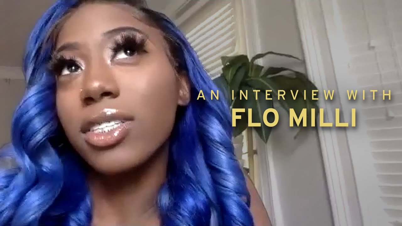 Nobody's having more fun than Flo Milli: The FADER Interview