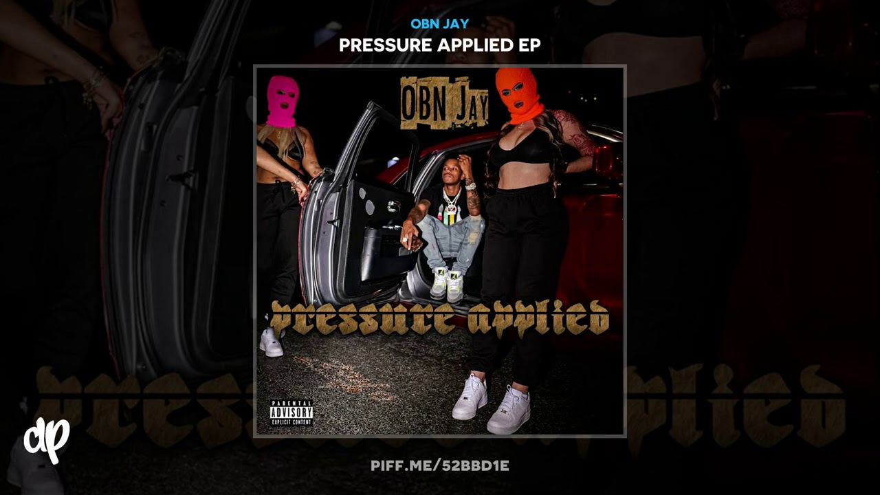 OBN Jay – Dreaming [Pressure Applied]