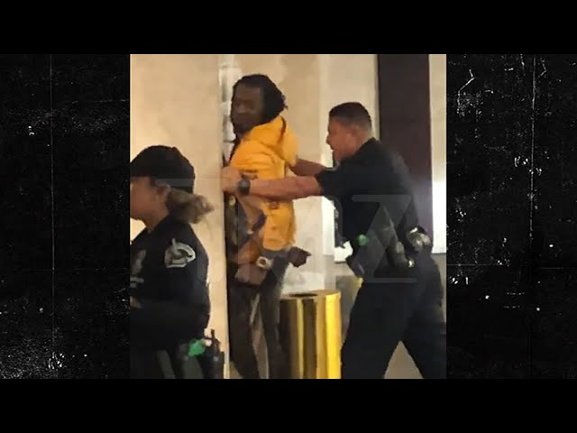 Offset Almost Gets SH0T By Police (FULL VIDEO)