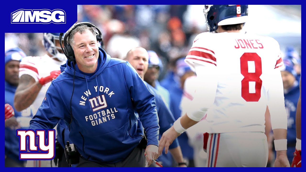 "Pat Shurmur: ""The Whole Team Has to be Better"" 