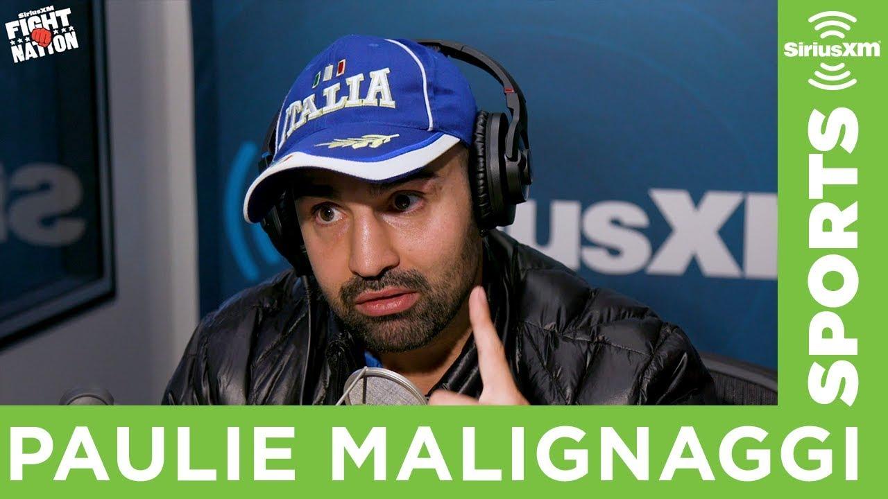 Paulie Malignaggi Breaks Down Joshua-Ruiz II & More