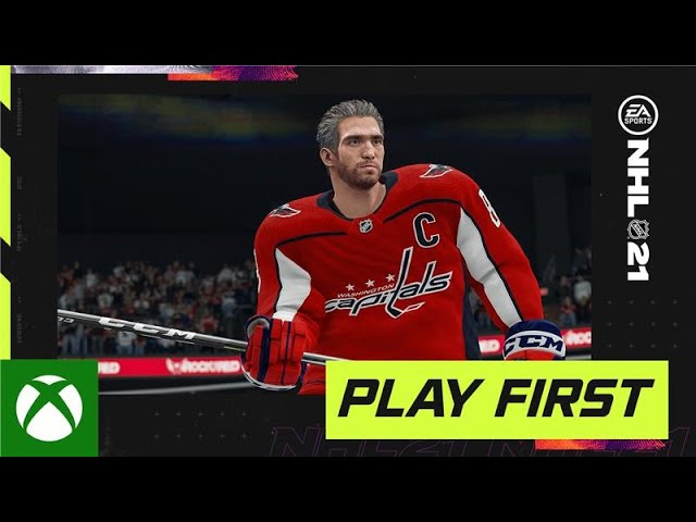 Play EA SPORTS NHL 21   Available Now With EA Play