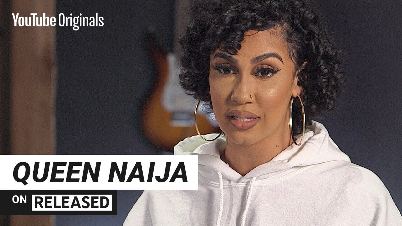Queen Naija Talks Love | RELEASED
